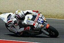 Moto2 - Auf einem Hoch abschlie�en: Wilairot: Punkte beim Saisonfinale