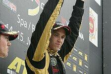 Formel 3 Cup - 3 : 1 f�r Schweden: Eriksson sammelt mehr Punkte als Sato