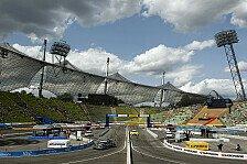 DTM - Kontakt w�hrend des Rennens: Teamchefs begeistert von Fann�he