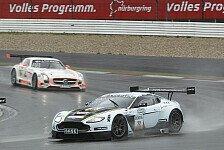 ADAC GT Masters - Ehrgeiz vor dem Heimspiel am N�rburgring: Young Driver AMR: Racing aus Westfalen