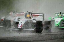 Formel 2 - Großbritannien