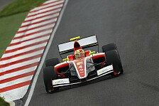 WS by Renault - Kontroverse Meisterschaftsentscheidung: R�ckblick 2012: Entscheidung ganz zum Schluss