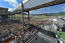 MotoGP - Spektakel in der Toskana: Zeitplan f�r den Italien GP