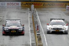 DTM - Racing, Show und Emotionen: Video: Show-Event im Olympiastadion