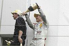 ADAC Formel Masters - Nürburgring I