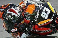 MotoGP - Crutchlow erwartet Marquez als Podestanwärter