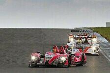 Le Mans Serien - Strecke und Hotel gesperrt: Asian LMS: Auftakt kurzzeitig in Gefahr