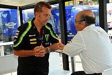 MotoGP - Lorenzo, Pedrosa und Stoner sind besser: Poncharal �ber CRTs, Regeln und Suzuki