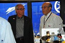MotoGP - Viegas ist Gegenkandidat: Ippolito tritt zur Wiederwahl an