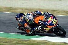 Moto3 - Sandro Cortese