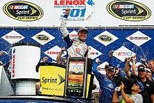 NASCAR - Lenox Industrial Tools 301