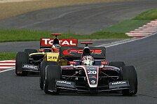 WS by Renault - Fortsetzung des Engagements: Pons f�hrt 2013 erneut mit Amberg