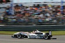 Formel 3 EM - Schon im Training hellwach sein: N�rburgring-Sieg f�r Wehrlein abgehakt
