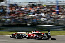 F3 Euro Series - Regen vorhergesagt: Rookie Sven M�ller erobert zwei Pole-Positions
