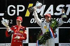 Formel 3 EM - GP Masters of Formula 3