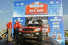 Dakar Rallye - Matthias Kahle & Dr. Thomas M. Schünemann