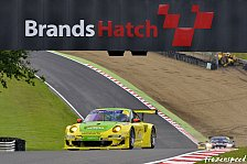 Mehr Sportwagen - Podium, Klassensiege und Tabellenf�hrung: GT Open: Porsche-Teams sehr erfolgreich