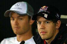 Formel 1 - Horner traut Hamilton viel zu: Red Bull: Vettel warnt vor Mercedes