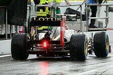 Formel 1 - Nicht viel gelernt: Siegloser R�ikk�nen: Das ist kein Pech