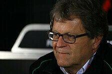 Formel 1 - Mindestens drei Hersteller: Haug: Keine Angst vor Motorenschwund