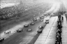 1000 Formel-1-Rennen: So spektakulär waren die 100er-Jubiläen