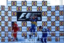 Formel 1 - Schumachers historischer Triumph: Geschichte des N�rburgrings: 90er bis heute