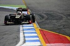 Formel 1 - James Allison