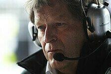 Formel 1 - Befinden uns in einer Umbruchsituation: Concorde Agreement: Haug dementiert Ger�chte