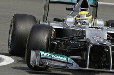 Formel 1 - Insgesamt hat der Speed gefehlt: Nico Rosberg Video-Blog: Deutschland GP