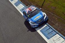WTCC - Nur Tarquini h�lt dagegen: Huff macht n�chsten Chevrolet-Sieg perfekt