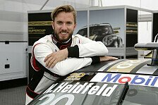 Formel 1 - Immer noch am Abschied zu knabbern: Heidfeld w�rde gerne wieder F1 fahren