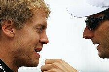 Formel 1 - McLaren h�tte gewinnen m�ssen: De la Rosa: Vettel nicht der beste Fahrer