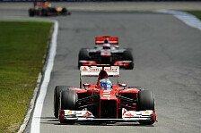 Formel 1 - Alonso ist ein Geschenk: Marc Surer