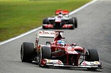 Formel 1 - Ungarn GP: Die Teamvorschau