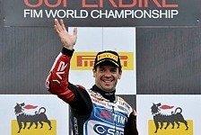 Superbike - Zum Abschied einer Legende: Kommentar - El gran Carlos