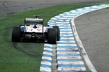 Formel 1 - Mark Gillan