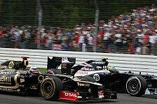 Formel 1 - Kleinigkeiten machen den Unterschied aus: Williams: Umdenken in der Entwicklung?