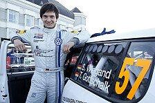 WRC - Ins Ziel kommen & lernen: Sepp Wiegand