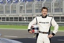 DTM - Saisonfinale mit DTM-Rekordmann: Bernd Schneider bei Australischer GT Meisterschaft