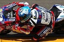 Superbike - Pechstr�hnen, Ausstiege und �berraschungen: R�ckblick: Ducati