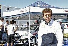 Mehr Sportwagen - Bruno Famin neuer Sportchef von Peugeot