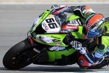 Superbike - Sykes gewinnt das Rennen: Biaggi wird Welmeister