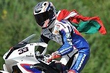 Superbike - Das Geheimrezept der Motivation: Marco Melandri