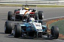 F3 Euro Series - Deutsche Rookies auf dem Vormarsch : Vierter Saisonsieg f�r Juncadella