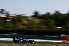GP3 - Der Start machte den Unterschied: Felix Da Costa gewinnt deutlich vor Abt