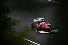 Formel 1 - Alonso hat ein Siegerauto: Marc Surer