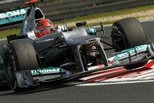 Formel 1 - Erst zahlen, dann sparen: Haug: 2014 nicht von Motoren dominiert