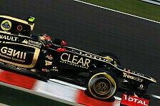 Formel 1 - Wenn es Nacht wird in Budapest...: Ungarn GP: Die sieben Schl�sselfaktoren