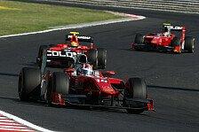GP2 - Spa das letzte gemeinsame Rennen: Coletti & Coloni: Trennung noch vor Monza
