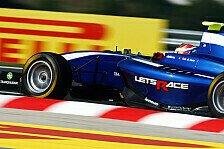 GP3 - Perfektes Timinig beim Reifenwechsel: Da Costa: Mit Aufholjagd zum Doppelsieg